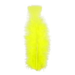 plume-jaune
