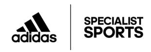 logo adidas spécial sport